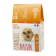 Cinq Sans - Cinnamon ans grappes cookies Organic 100g