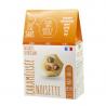 Biscuit Noisette Caramélisée Bio 100g