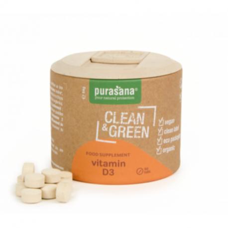 Purasana - Vitamine B12  90 tabl