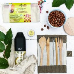 Kazidomi - Geen Verspilling Pakket Keuken