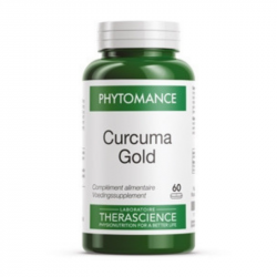 Phytomance - Organische Cypress (90 capsules)