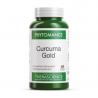 Phytomance Curcuma Turmeric Gold 60 capsules