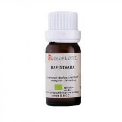Bioflore - Wild Organic Lavender Essential Oil 10ml