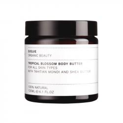 Crème pour le corps Tropical Blossom 120ml,Soins corps