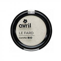Avril - Fard Ivoire nacré