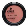 Avril - Blush rose éclat Bio