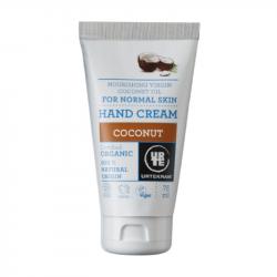 Urtekram - Crème mains noix de coco 75ml