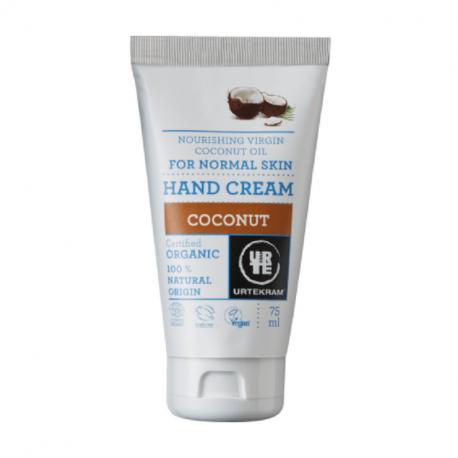 Urtekram - Unscented baby zinc cream 75ml