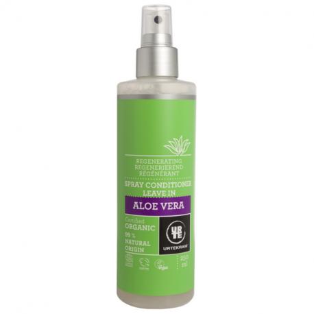Urtekram - Après-shampoing spray à l'Aloe vera 250ml