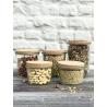 Kazidomi - Organic Granola Agave and Honey 350g