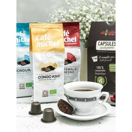 Café Michel - Honduras Ground - Marcala Soil 250g