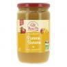 Compote Pommes Banane Sans Sucres Ajoutés Bio 680g