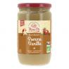 Compote Pommes Vanille Sans Sucres Ajoutés Bio