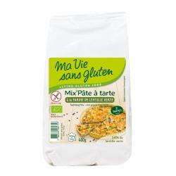 MA VIE SANS GLUTEN - Mix pâte à tarte 400g