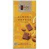 iChoc - Chocolat Amande Orange Vegan Bio 80g