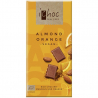 Vegan Chocolate Almond & Orange Organic