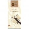 Chocolat Blanc Vanille Vegan Bio