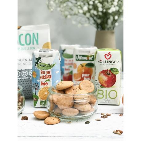 Les Fées Bio - Puur Sinaasappelsap Bio 20cl