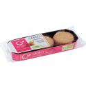Bio Soleil - Roomboter koekjes met amandelen 250g