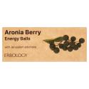 Aronia Berry Energy Balls Organic 40g