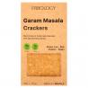 Garam Masala Crackers Organic