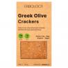 Griekse Olijven Crackers Bio