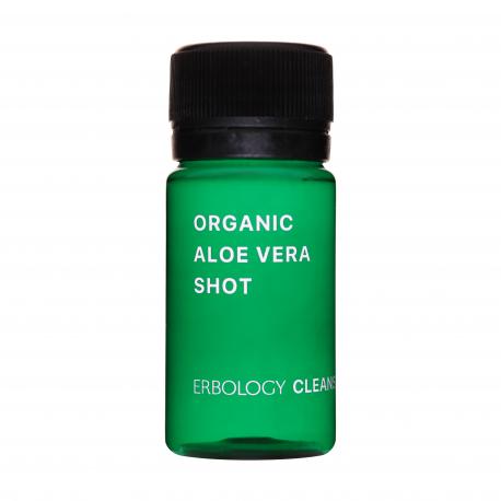 Erbology - Shot d'Aloe Vera 40ml