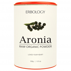 Erbology - Poudre d'Aronia 150g