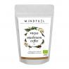 Mushroom Coffee Focus Organic