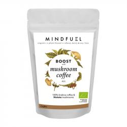 Mindfuel - Verbeterde Koffie met Paddenstoelen 'Boost' 80g