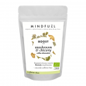 Mushroom Chicory Coffee Alternative Boost Organic 32g