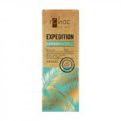 iChoc - Vegan Chocolate Caribbean Gold Bio 50g