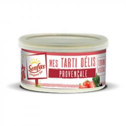 Senfas - Organic Provencal Plant-Based Spread 125g