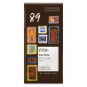 Dark Superior Chocolate 89% Cocoa Organic 80g