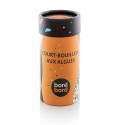 Bord-à-Bord - Court-Bouillon aux Algues Bio 60g