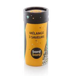 Bord-à-Bord - Mix van 3 Zeekruiden Bio 35g