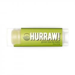 HURRAW! - Baume à Lèvres Thé Vert 4,3g
