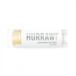 HURRAW! - Natuur Lippenbalsem 4,3g
