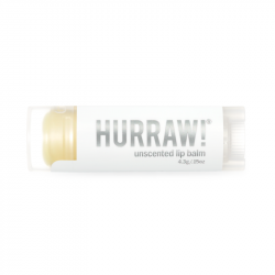 HURRAW! - Baume à Lèvres Nature 4,3g