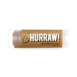 HURRAW! - Cocoa Lip Balm 4,3g