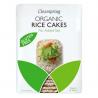 Fine Rice Cakes Salt-Free Organic