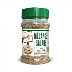 Senfas - Mélange pour Salade Bio 150g