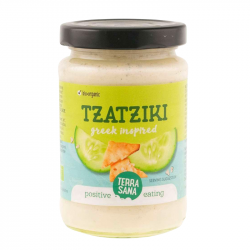 Terrasana - Tzatziki 190 Gr