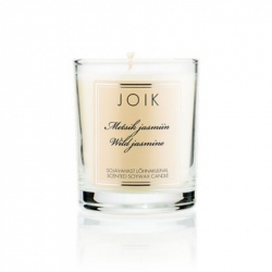 JOIK - Wild Jasmine Soy Wax Candle 145g