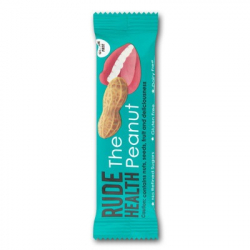Rude Health - Peanut Bar 35g