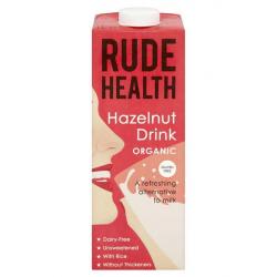 Rude Health - Hazelnut Drink 1L