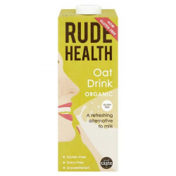 Rude Health - Havermout Drink 1L