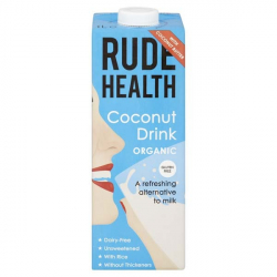 Rude Health - Coconut Drink 1L