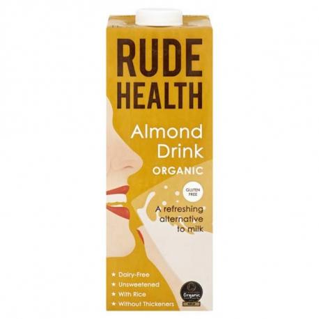 Rude Health - Almond Drink 1L