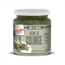 Senfas - Pompoenzaden Puree Bio 300g